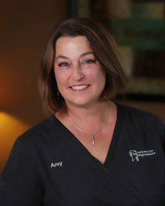 Amy Kazmier Treatment Coordinator Dental Assistant