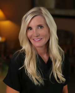 Jacqueline Daughtry Dental Hygienist