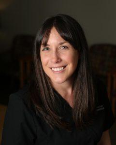 Lauren West Expanded Functions Dental Assistant