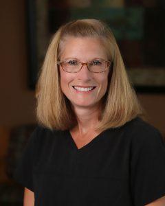 Lyn Hopkins Dental Hygienist