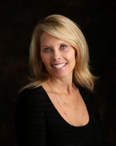 Shari Blair Financial Coordinator