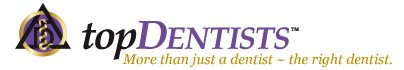 TopDentists Logo